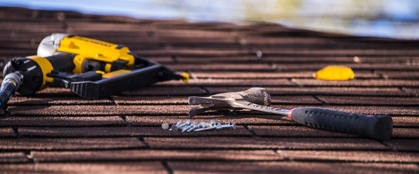 Repair Your Roof Before the Damage Gets Worse